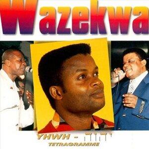 Felix Wazekwa