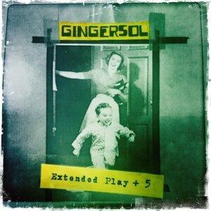 Gingersol 歌手頭像