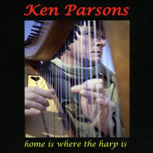 Ken Parsons 歌手頭像