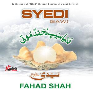 Fahad Shah 歌手頭像