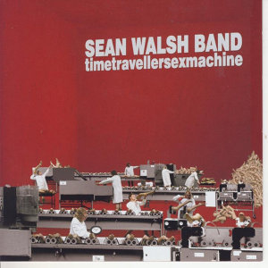 Sean Walsh Band 歌手頭像