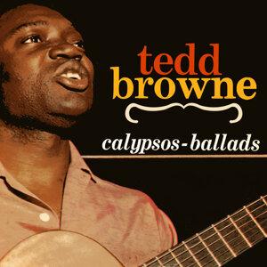 Tedd Browne 歌手頭像