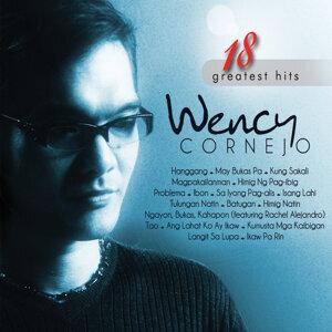 Wency  Cornejo 歌手頭像