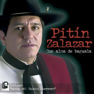 Pitín Zalazar 歌手頭像