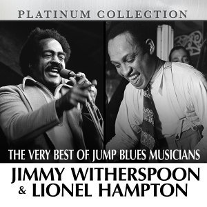 Jimmy Witherspoon, Lionel Hampton 歌手頭像