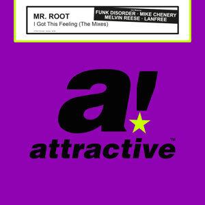 Mr. Root 歌手頭像
