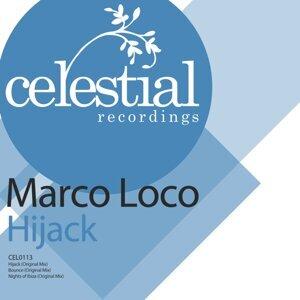 Marco Loco 歌手頭像