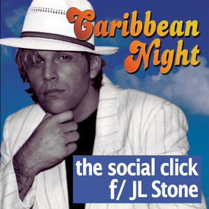The Social Click featuring JL Stone 歌手頭像
