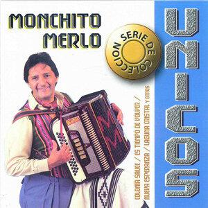 Monchito Merlo 歌手頭像