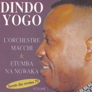 Dindo Yogo 歌手頭像