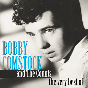 Bobby Comstock & The Counts 歌手頭像