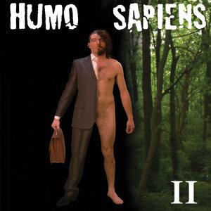 Humo Sapiens 歌手頭像