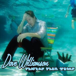 Dave Williamson 歌手頭像
