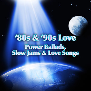 Power Ballads, Slow Jams & Love Songs Players 歌手頭像