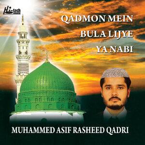 Muhammed Asif Rasheed Qadri 歌手頭像