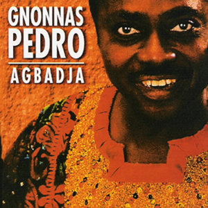 Gnonnas Pedro 歌手頭像