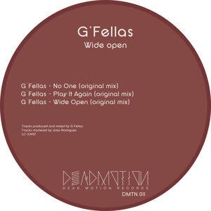 G'FELLAS 歌手頭像