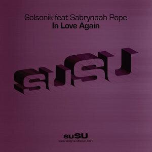 Solsonik 歌手頭像