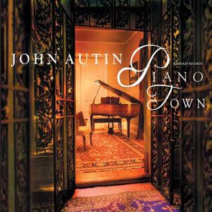 John Autin 歌手頭像