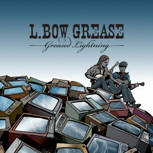 L.BOW GREASE 歌手頭像