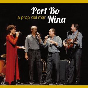 Port Bo & Nina 歌手頭像
