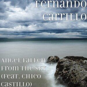 Fernando Carrillo 歌手頭像