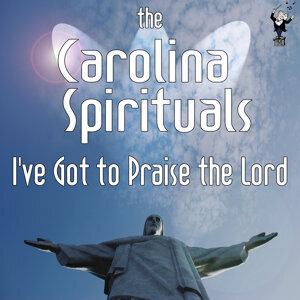 The Carolina Spirituals 歌手頭像