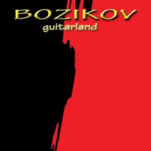Bozikov 歌手頭像