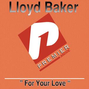 Lloyd Baker 歌手頭像