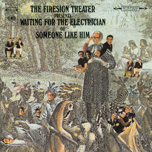 The Firesign Theatre 歌手頭像