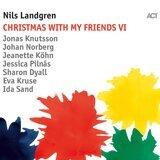 Nils Landgren with Jonas Knutsson, Johan Norberg, Jeanette Köhn, Jessica Pilnäs, Sharon Dyall, Eva Kruse & Ida Sand