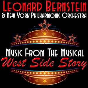 Leonard Bernstein & New York Philharmonic Orchestra 歌手頭像