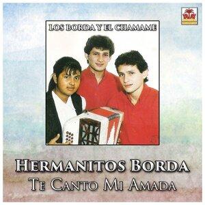 Hermanitos Borda 歌手頭像