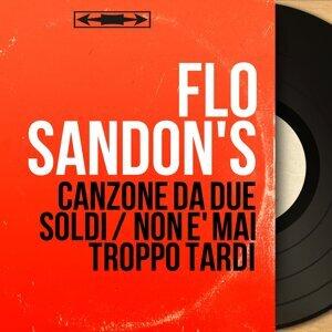 Flo Sandon's 歌手頭像