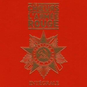 Les Choeurs de L'Armée Rouge 歌手頭像
