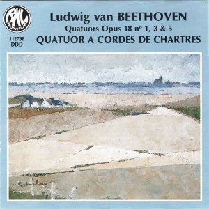 Quatuor de Chartres, Patrice Legrand 歌手頭像
