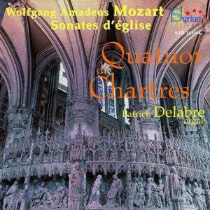 Quatuor de Chartres, Patrice Legrand, Patrick Delabre 歌手頭像