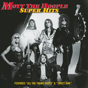 Mott The Hoople 歌手頭像