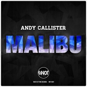 Andy Callister 歌手頭像