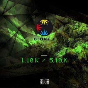Clone X