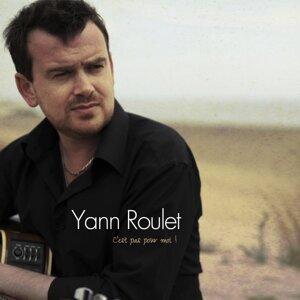 Yann Roulet 歌手頭像