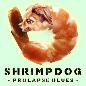 Shrimpdog 歌手頭像