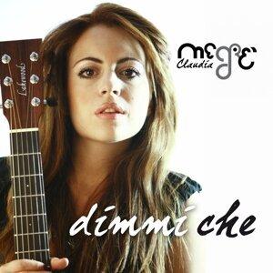 Claudia Megrè 歌手頭像