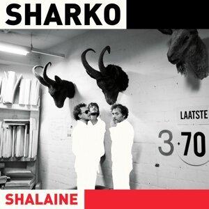 Sharko 歌手頭像