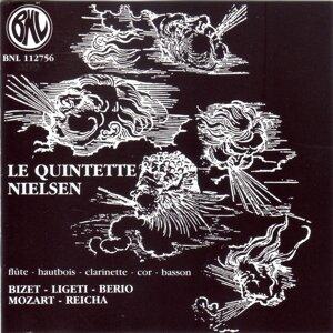 Quintette Nielsen, Pierre Roullier 歌手頭像
