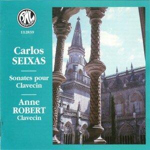 Anne Robert