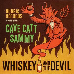 Cave Catt Sammy