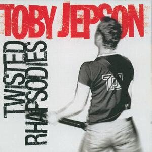 Toby Jepson 歌手頭像