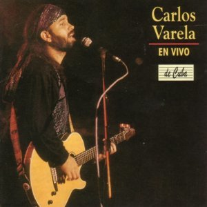 Carlos Varela 歌手頭像