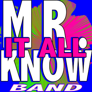 Mr. Know It All Band 歌手頭像